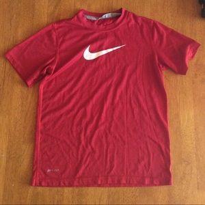 Nike Dry Fit T-shirt Sz S